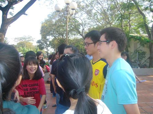 20150201-off  Chao đón CTV moi (22)