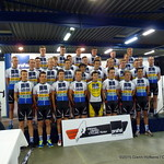 Profel-United Cycling Team 2015