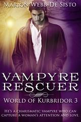 Vampyre Rescuer