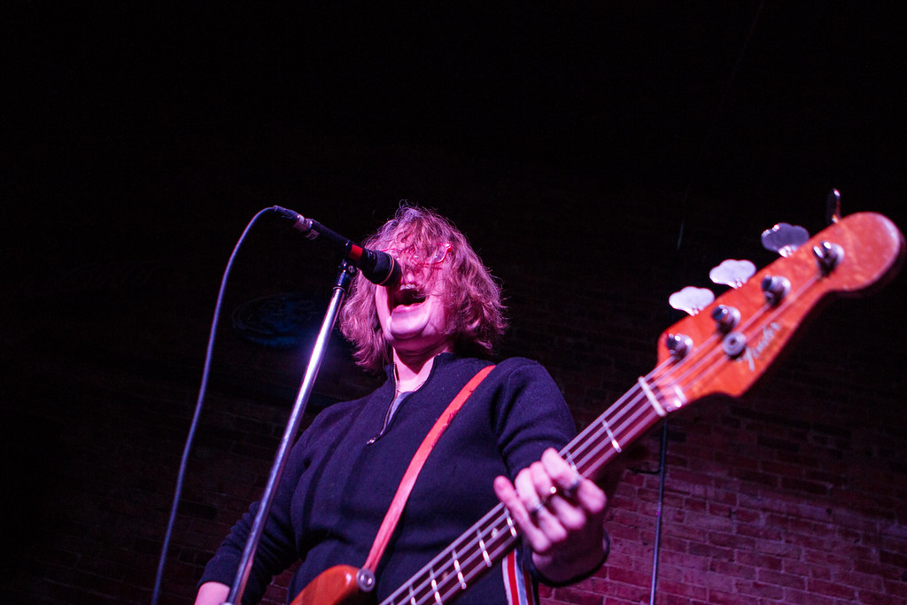 Domestica at Duffy's Tavern for Lincoln Exposed 2015 | 2-5-2014
