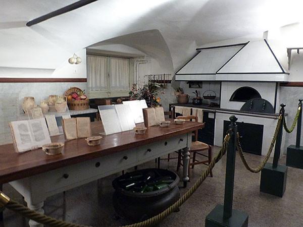 cuisine palais spinola