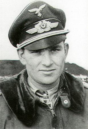 Gerhard Barkhorn