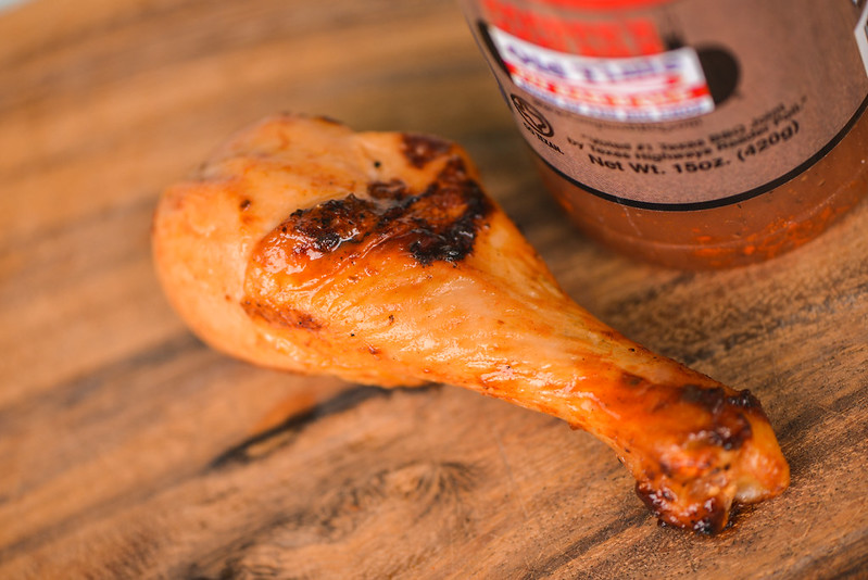 Cooper's Old Time Pit Bar-B-Que Sauce