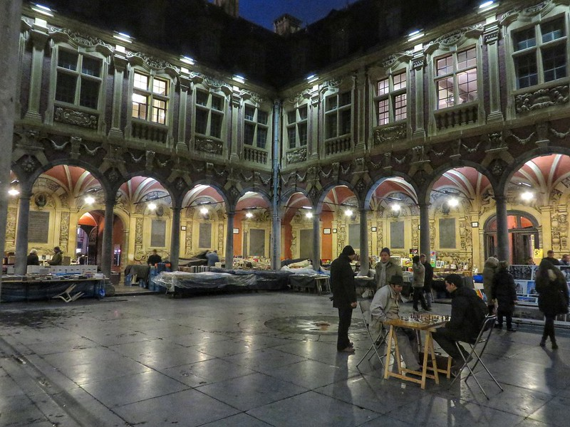 The French Art of Reclaiming Spaces