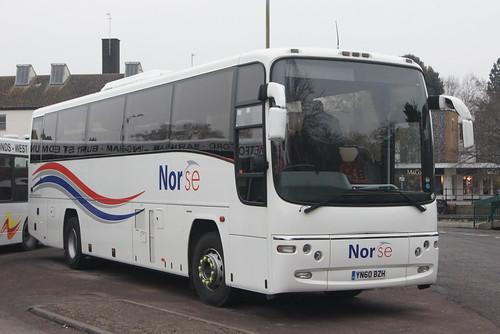 Norse YN60 BZH