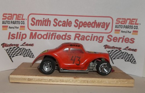 Charlestown, NH - Smith Scale Speedway Race Results 02/01 16421866711_69aaa9321f
