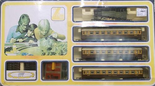 GWR Train Set