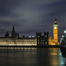 Houses of Parliament and Big Ben by KennethVerburg.nl