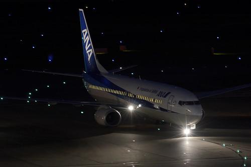 B738 - Boeing 737-881