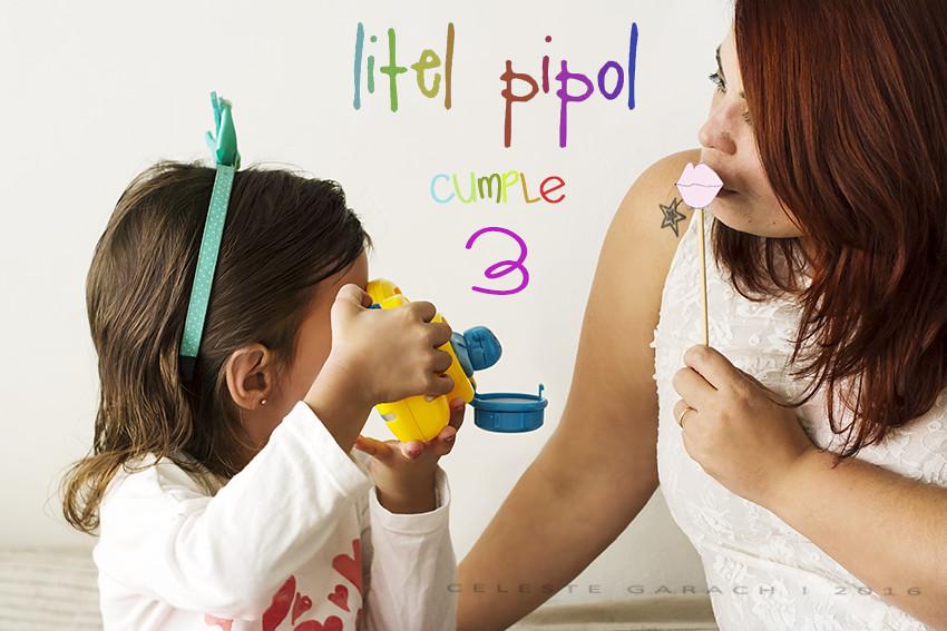 Litel Pipol. Semana 52-