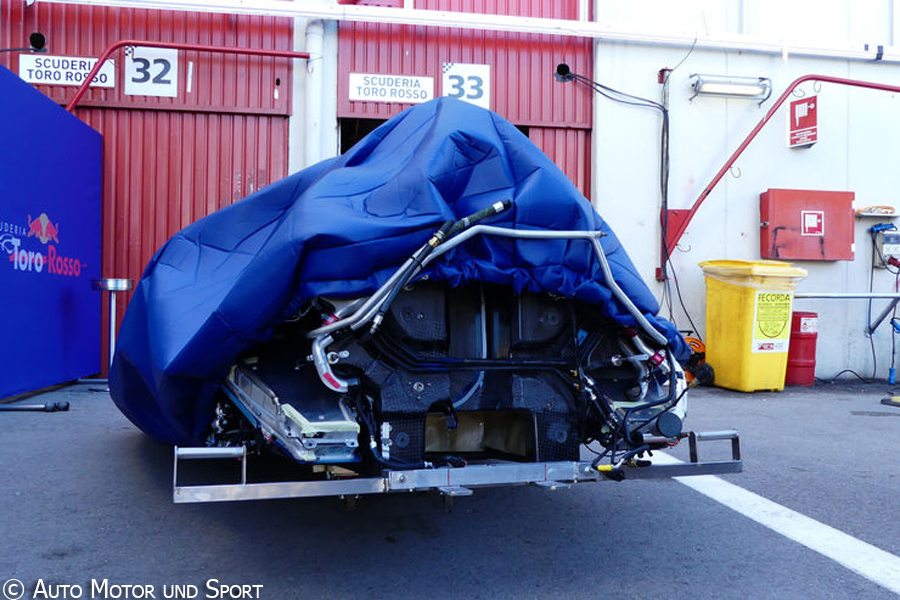 str11-chassis