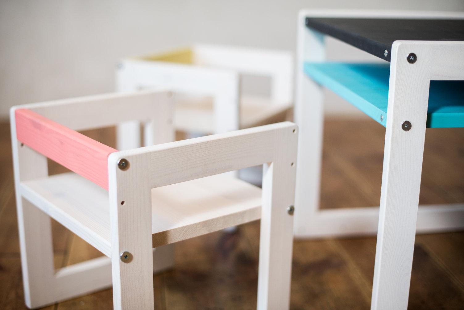 ekomia - kids furniture