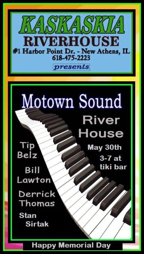 Motown Sound 5-30-16