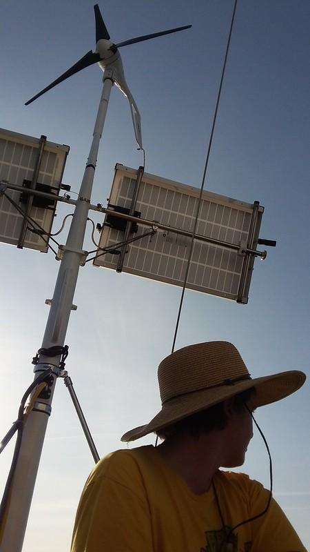 Our new Solar Stik