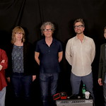Thu, 16/06/2016 - 1:30pm - The Jayhawks Live in Studio A, 6.16.16 Photographers: Brian Gallagher & Veronica Moyer