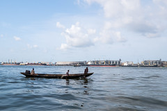The Port of Lagos