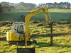 John and the digger