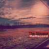 The Ohioans - ReRecord (Mixtape, 2013)