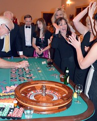 2013 UU Casino Royale Event