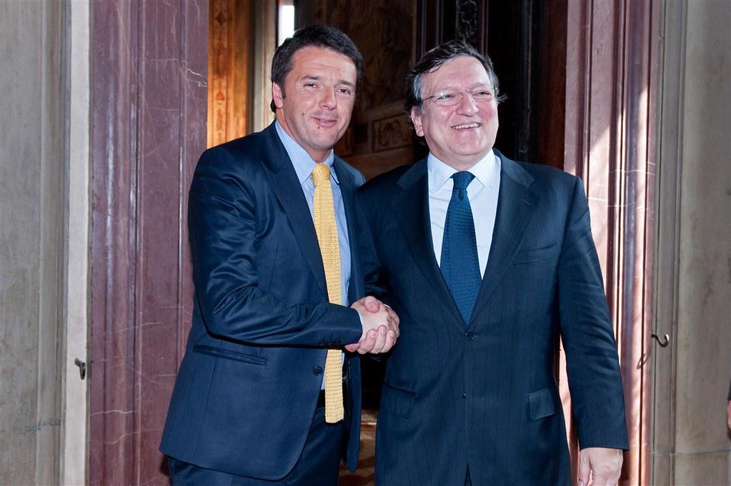 L'Italia ha bisogno di concretezza e ottimismo