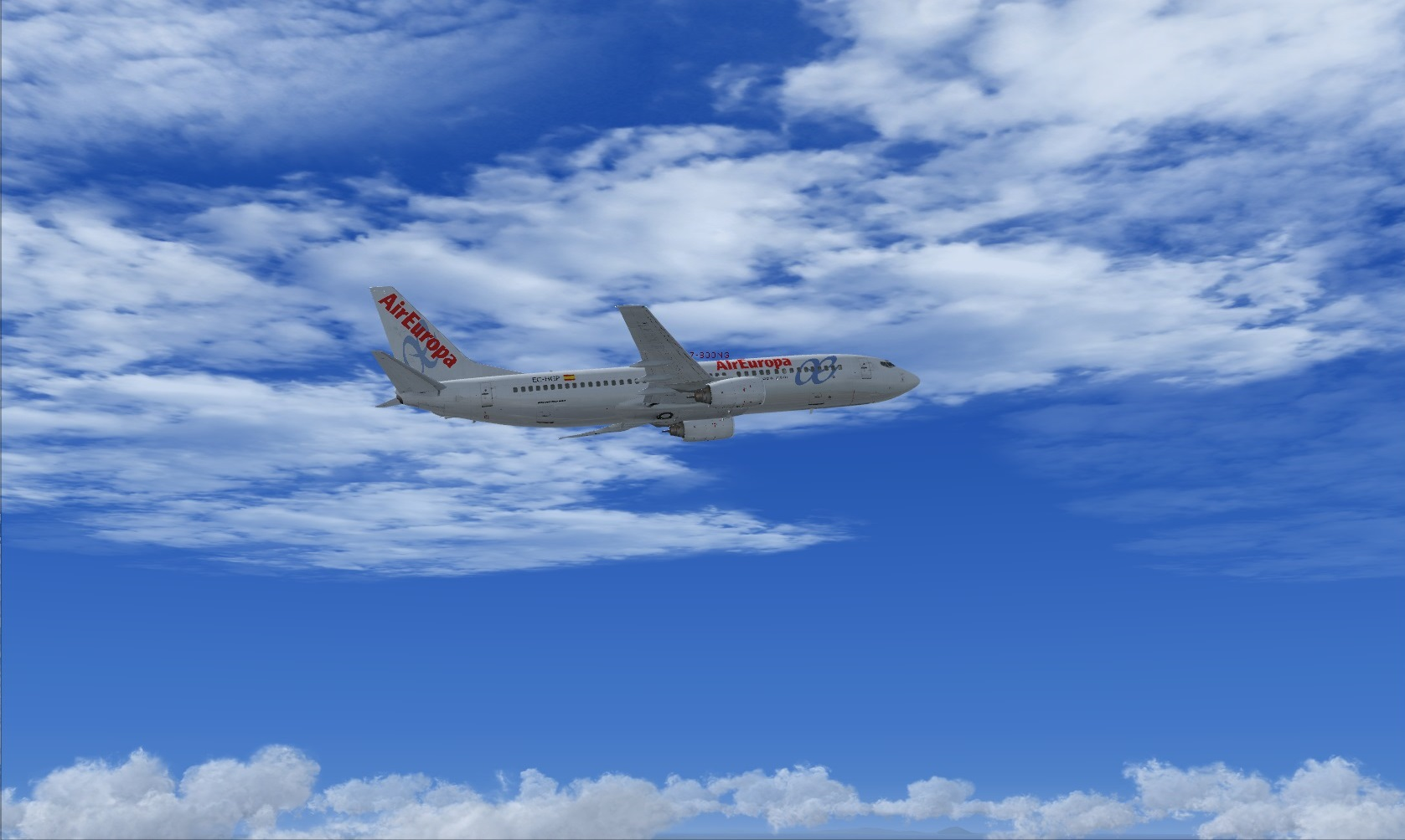 First landing Mykonos 8840681711_1990e15c07_o