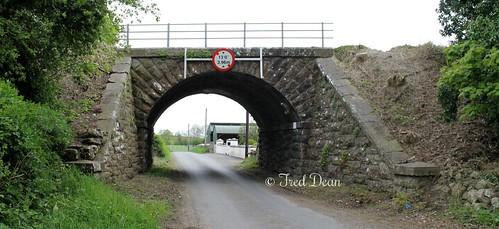 Railway Bridge (UBG83).