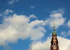 Christiansborg Slot