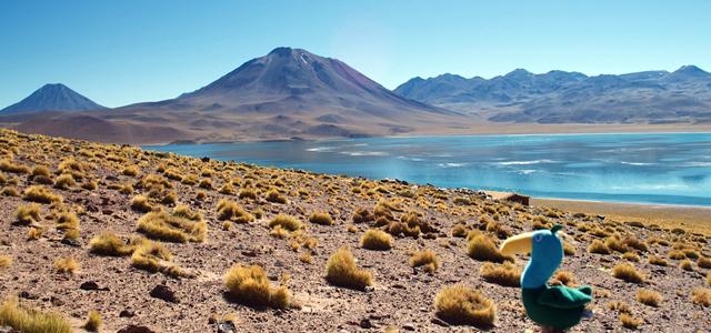 Deserto do Atacama 3