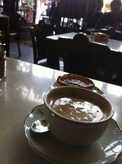 Image of Café Majestic. portugal porto