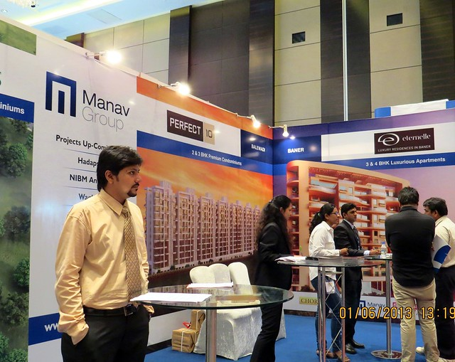 www.manavgroup.in - Visit Times Property Showcase 2013, 1st &2nd June 2013, JW Marriott, S B Road, Pune