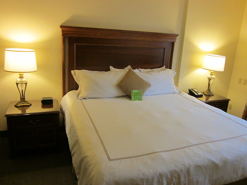 Savoy Suites Hotel (Washington DC, Georgetown)