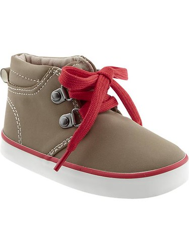 Old Navy Chukka Sneakers For Baby
