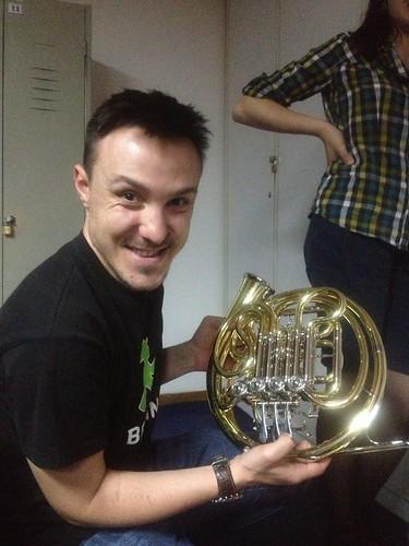 Yamaha 667VS Sarajevo Philharmonic