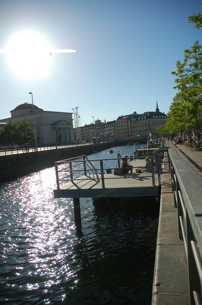 Copenhagen - oh :-)