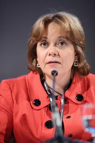 Martha Delgado Peralta