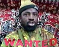 Abubakar Shekau of Boko Haram. The United States government has placed a $7 million bounty on his head. by Pan-African News Wire File Photos