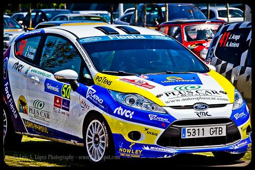 Rally Caja Cantabria