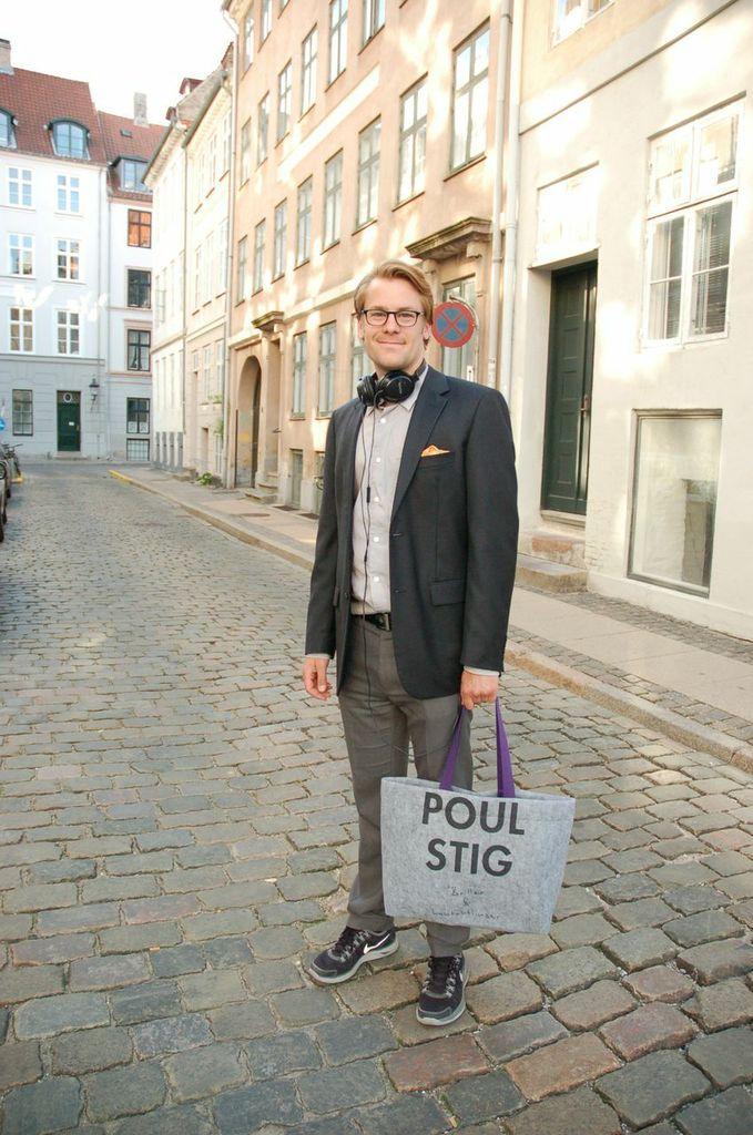Copenhagen Peter
