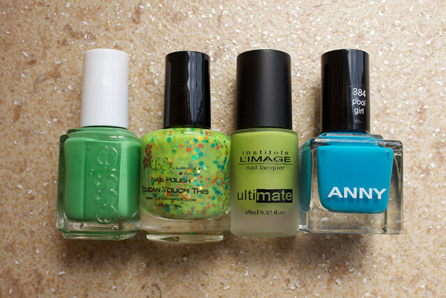 4-04-kbshimmer-toucan-touch-this-essie-mojoto-madness-anny-pool-girl