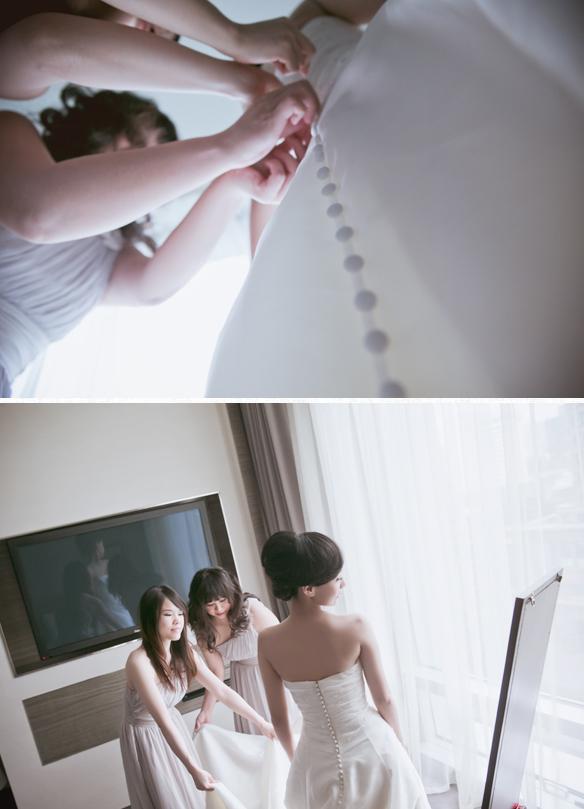 艾美婚攝-婚禮記錄-台北婚攝