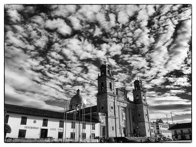 Basilica de Nuestra Señora del Rosario Chiquinquira