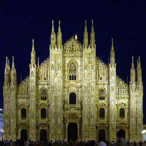Duomo by pho-Tony