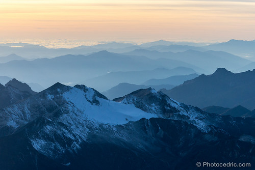 mountain montagne sunrise climb montana bolivia glacier bo huayna bolivie potosi huaynapotosi lapazdepartment