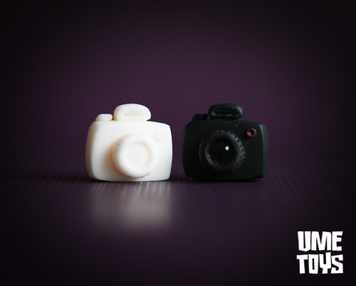 The UME DSLR mini camera by [rich]