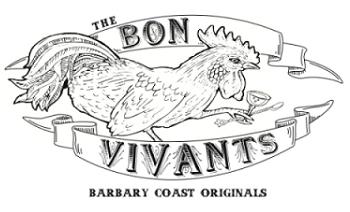 The Bon Vivants