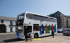 Libertybus 601