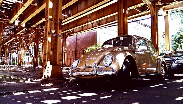 CTA VW