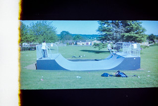 Cookham Mini Ramp - Summer 2012