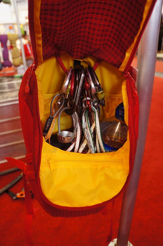 DMM Zenith backpack