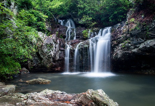 longexposure nature water beautiful landscape waterfall other alabama places highfalls talladeganationalforest